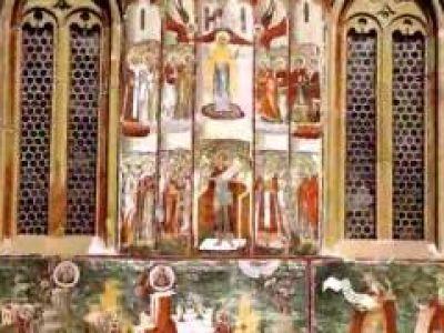 Αγία Σοφία Κλεισούρας - Μια σύγχρονη Μυροφόρος